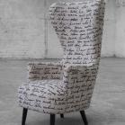 Moscrop Chair