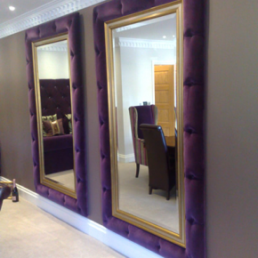 Mirror Frame Surrounds