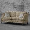 Aristocrat Drop Arm Sofa