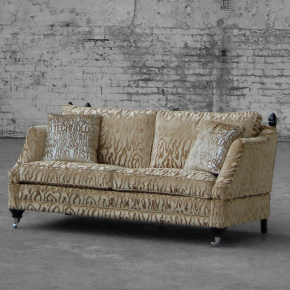 Aristocrat Drop Arm Sofa