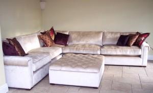 Mitford corner sofa